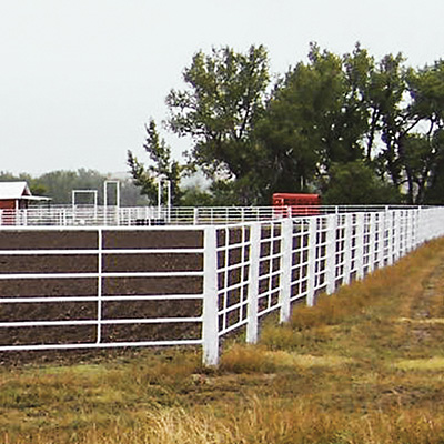 continuous fencing