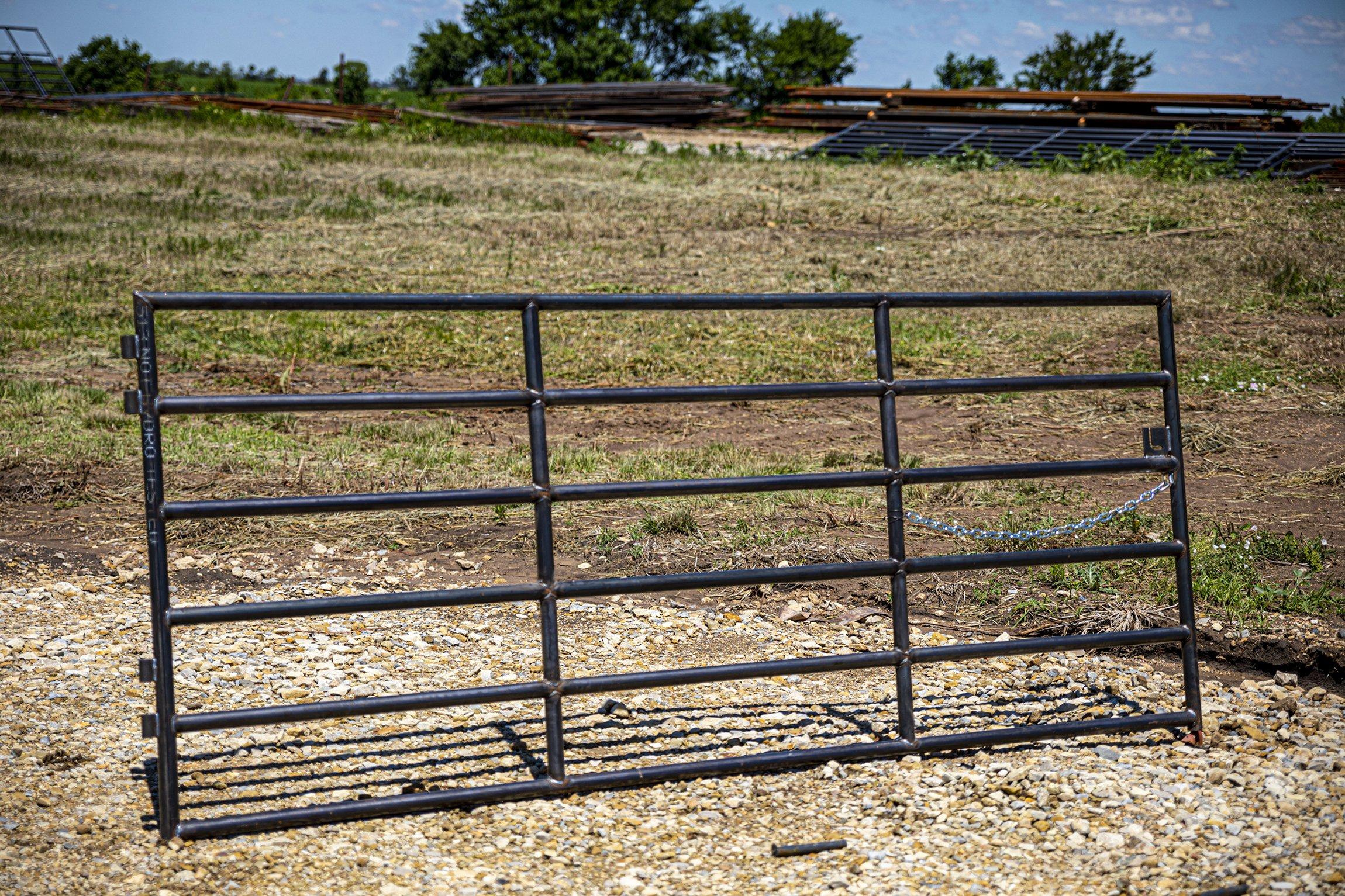 LINN products shop_174-fencing